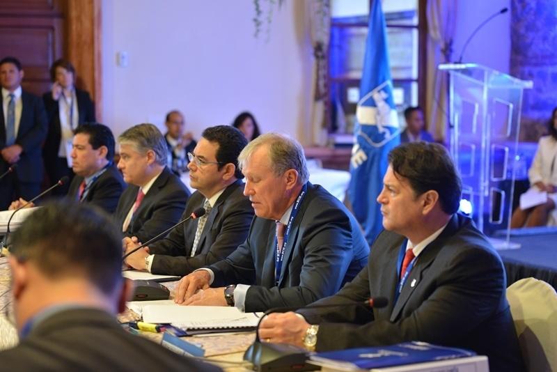 Cuba es el nuevo socio del BCIE