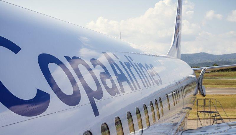 Copa Airlines reanuda vuelos a Venezuela